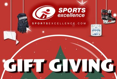 Sports Excellence Flyer December 9 to 16
