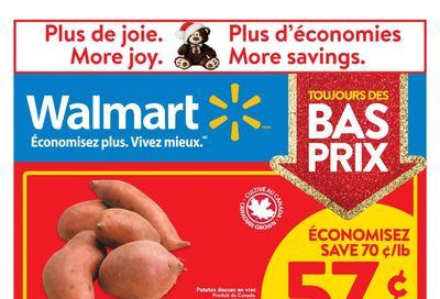 Walmart (QC) Flyer December 10 to 16