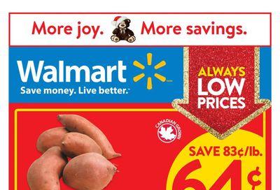 Walmart (West) Flyer December 10 to 16