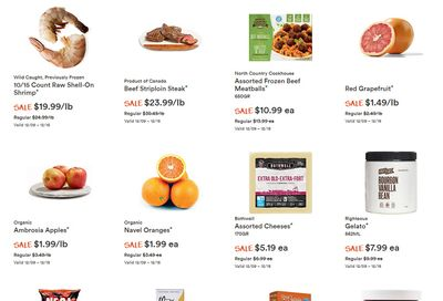 Whole Foods Market (ON) Flyer December 9 to 15