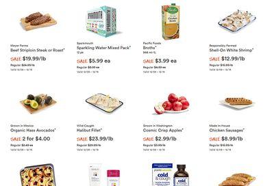 Whole Foods Market (West) Flyer December 9 to 15