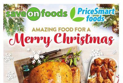 PriceSmart Foods Flyer December 10 to 16
