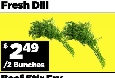 Basha Foods International Flyer December 12 and 13