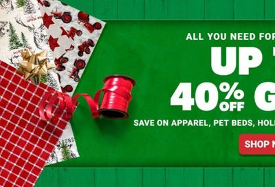 Tractor Supply Co. Weekly Ad Flyer December 13 to December 18