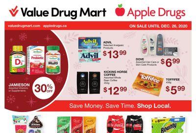 Value Drug Mart Flyer December 13 to 26