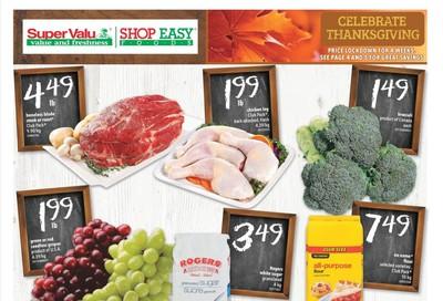 Shop Easy & SuperValu Flyer September 20 to 26