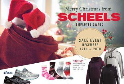 SCHEELS Weekly Ad Flyer December 12 to December 20