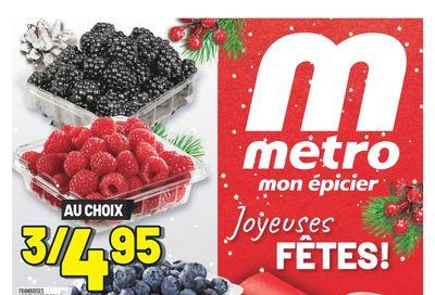 Metro (QC) Flyer December 17 to 23