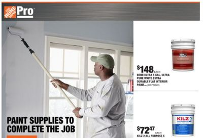 The Home Depot Weekly Ad Flyer December 14 to December 21