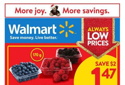Walmart (ON) Flyer December 17 to 24