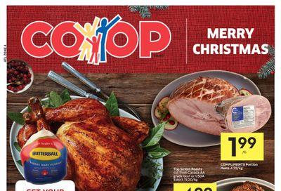 Foodland Co-op Flyer December 17 to 24
