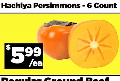 Basha Foods International Flyer December 18 and 19