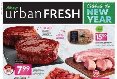 Sobeys Urban Fresh Flyer December 26 to January 1