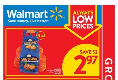Walmart (West) Flyer December 26 to 30