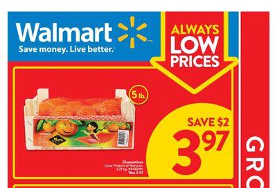 Walmart (Atlantic) Flyer December 26 to 30