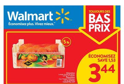 Walmart (QC) Flyer December 26 to 30