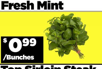 Basha Foods International Flyer December 24 and 25