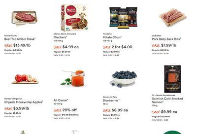 Whole Foods Market (West) Flyer December 25 to 29