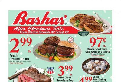 Bashas' (AZ) Weekly Ad Flyer December 26 to December 29