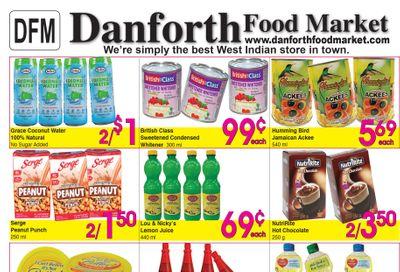 Danforth Food Market Flyer December 26 to 31