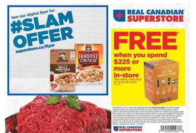 Real Canadian Superstore (ON) Flyer January 9 to 15