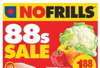 No Frills (ON) Flyer January 9 to 15