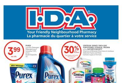 Roulston's Pharmacy Flyer December 25 to 31