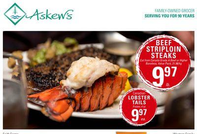 Askews Foods Flyer December 27 to January 2