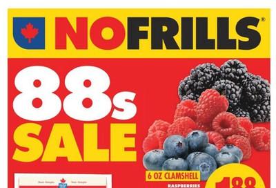 No Frills (Atlantic) Flyer January 9 to 15