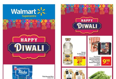 Walmart Supercentre (West) Flyer September 26 to October 2