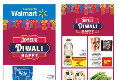 Walmart Supercentre (QC) Flyer September 26 to October 2