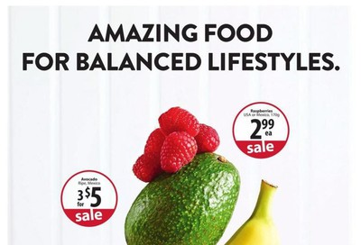 PriceSmart Foods Flyer January 9 to 15