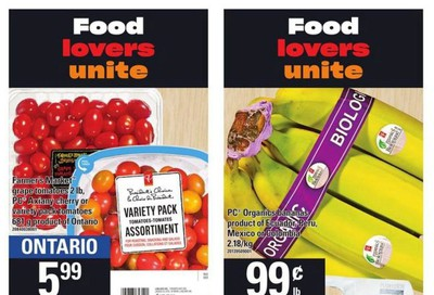 Loblaws (ON) Flyer September 26 to October 2