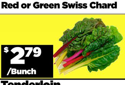 Basha Foods International Flyer December 29 and 30