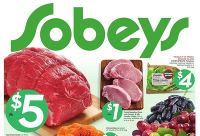 Sobeys (Atlantic) Flyer September 26 to October 2