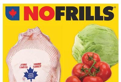 No Frills (Atlantic) Flyer September 26 to October 2