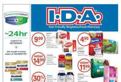 Roulston's Pharmacy Flyer January 1 to 7