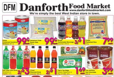 Danforth Food Market Flyer September 26 to October 2