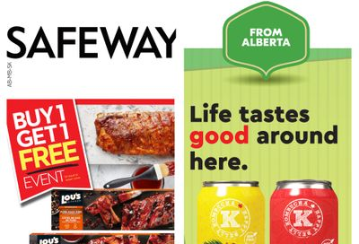 Sobeys (West) Flyer January 2 to 6