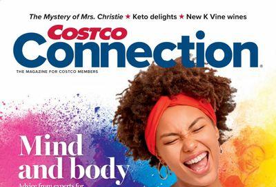 Costco Weekly Ad Flyer January 1 to January 31