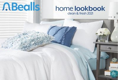 Bealls Florida Weekly Ad Flyer December 28 to February 27