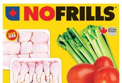 No Frills (West) Flyer September 27 to October 3