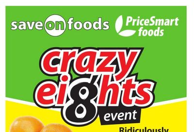 PriceSmart Foods Flyer January 2 to 6