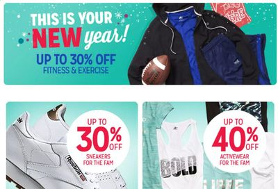 Kmart Weekly Ad Flyer January 4 to January 11
