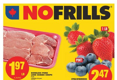 No Frills (ON) Flyer January 16 to 22
