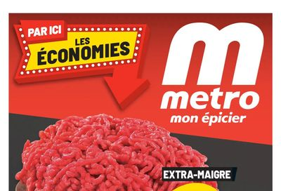 Metro (QC) Flyer January 7 to 13