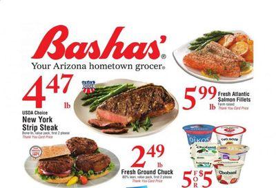 Bashas' (AZ) Weekly Ad Flyer January 6 to January 12
