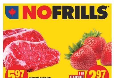 No Frills (Atlantic) Flyer January 16 to 22