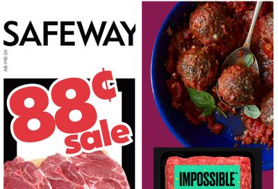Sobeys (West) Flyer January 7 to 13