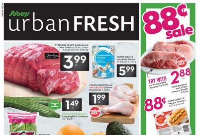 Sobeys Urban Fresh Flyer January 7 to 13